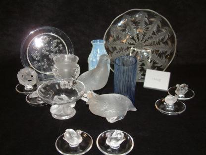 Lalique & Sabino