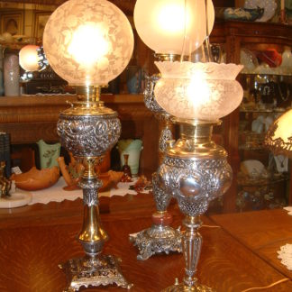 Lamps & Lighting